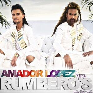 Amador Lopez 歌手頭像