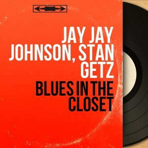 Jay Jay Johnson, Stan Getz 歌手頭像