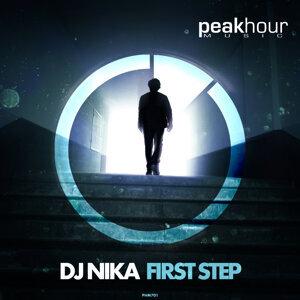 DJ Nika 歌手頭像