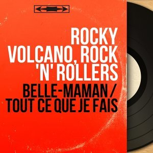Rocky Volcano, Rock 'n' Rollers 歌手頭像