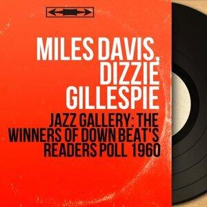 Miles Davis, Dizzie Gillespie 歌手頭像