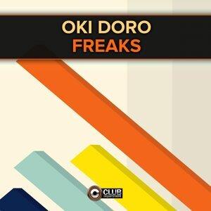Oki Doro 歌手頭像