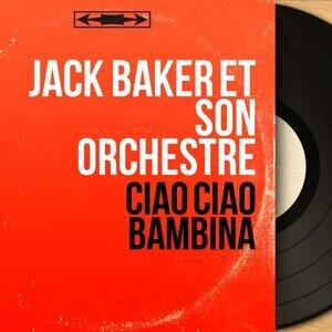 Jack Baker et son orchestre アーティスト写真