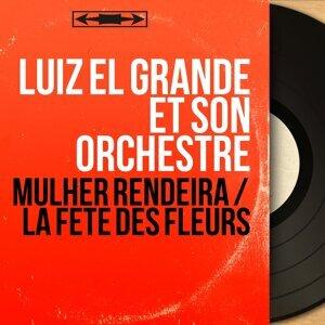 Luiz el Grande et son orchestre 歌手頭像
