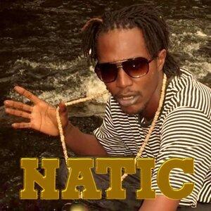 Natic 歌手頭像