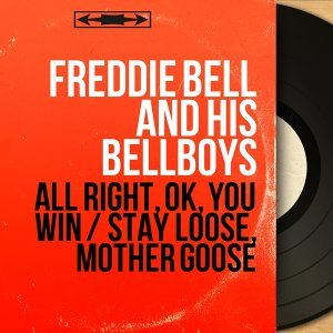 Freddie Bell and His Bellboys 歌手頭像