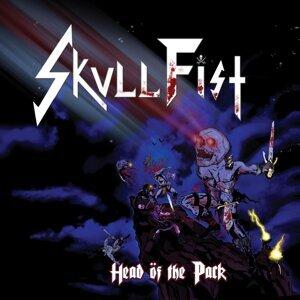 Skull Fist 歌手頭像