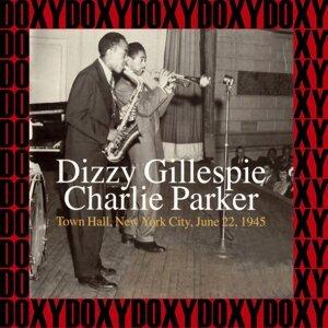 Dizzy Gillespie, Charlie Parker 歌手頭像