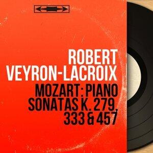 Robert Veyron-Lacroix 歌手頭像