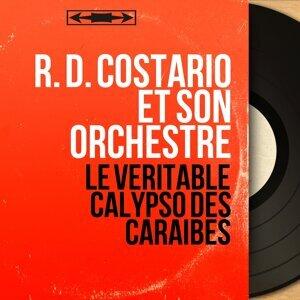R. D. Costario et son orchestre 歌手頭像