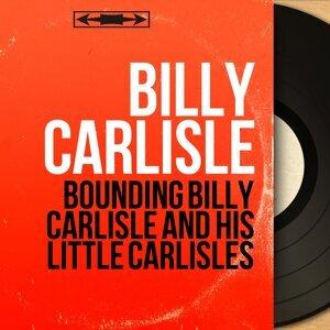 Billy Carlisle 歌手頭像
