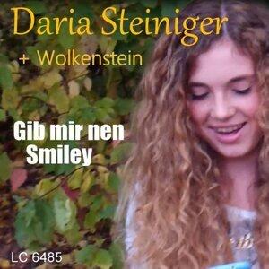 Daria Steiniger, Wolkenstein 歌手頭像