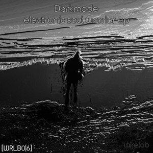Darkmode アーティスト写真