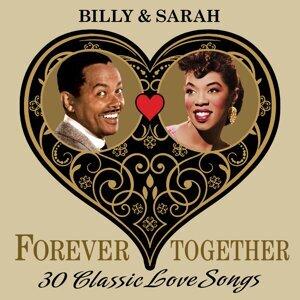 Billy Eckstine, Sarah Vaughan 歌手頭像
