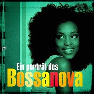 Aquarela do Brasil 歌手頭像