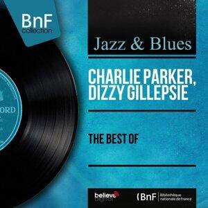 Charlie Parker, Dizzy Gillepsie 歌手頭像