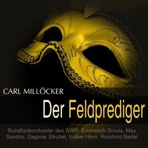 Rundfunkorchester des SWR, Emmerich Smola, May Sandoz, Dagmar Strubel, Volker Horn, Reinhold Bartel 歌手頭像