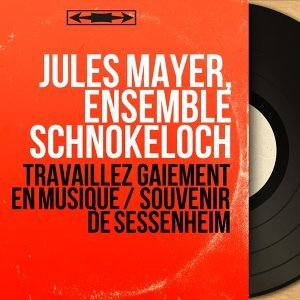 Jules Mayer, Ensemble Schnokeloch 歌手頭像