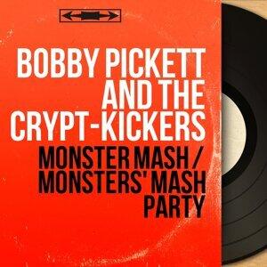 Bobby Pickett and the Crypt-Kickers 歌手頭像