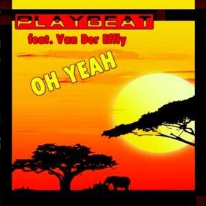 Playbeat 歌手頭像