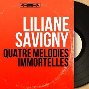 Liliane Savigny 歌手頭像