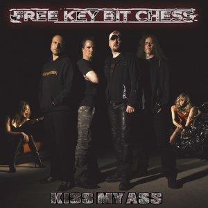 Free Key Bit Chess