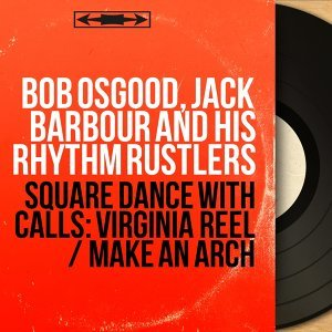 Bob Osgood, Jack Barbour and His Rhythm Rustlers 歌手頭像