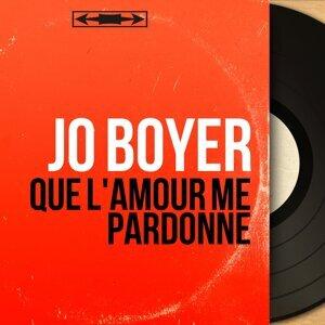 Jo Boyer 歌手頭像
