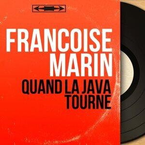 Françoise Marin 歌手頭像