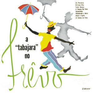 Orquestra Tabajara 歌手頭像