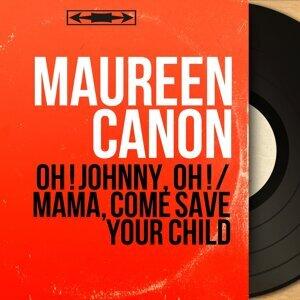Maureen Canon 歌手頭像