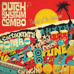 Dutch Rhythm Combo 歌手頭像