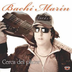 Bachi Marín アーティスト写真
