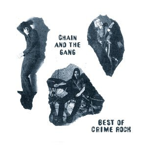 Chain & The Gang 歌手頭像