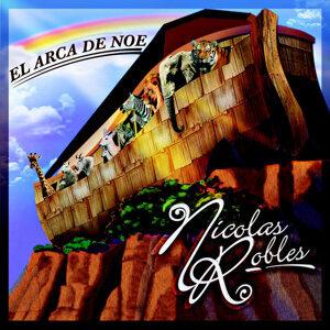 Nicolas Robles 歌手頭像