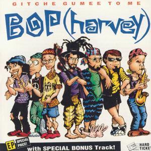 Bop (Harvey) 歌手頭像