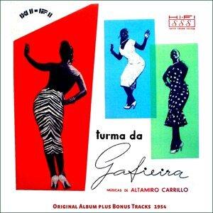 Turma Da Gafieira 歌手頭像