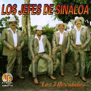 Los Jefes De Sinaloa 歌手頭像