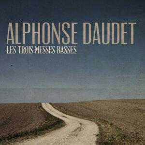 Alphonse Daudet アーティスト写真