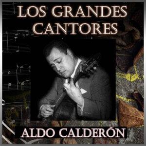 Aldo Calderón 歌手頭像