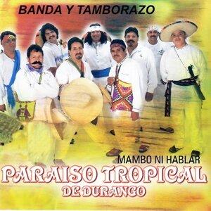 Paraiso Tropical 歌手頭像