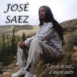 José Saez アーティスト写真