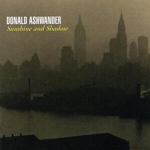Donald Ashwander 歌手頭像