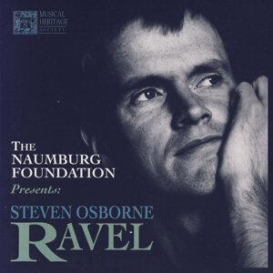 Steven Osborne 歌手頭像