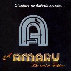 Amaru 歌手頭像