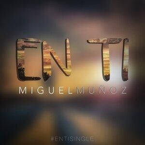 Miguel Angel Muñoz 歌手頭像