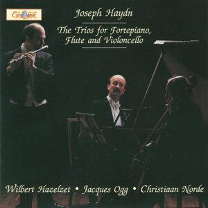 Jacques Ogg, Wilbert Hazelzet, Christiaan Norde 歌手頭像
