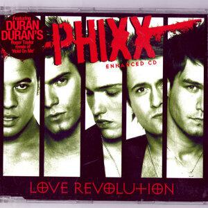 PHIXX 歌手頭像