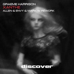 Graeme Harrison 歌手頭像
