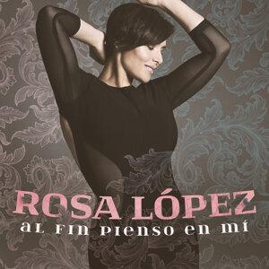Rosa López 歌手頭像